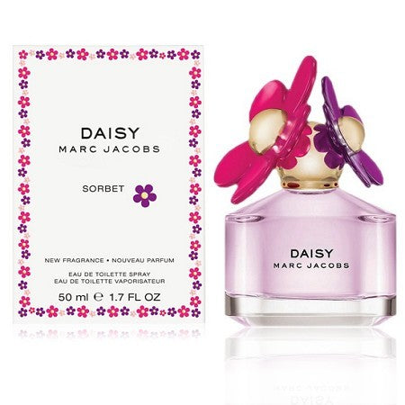 Daisy Sorbet by Marc Jacobs - Luxury Perfumes Inc. -