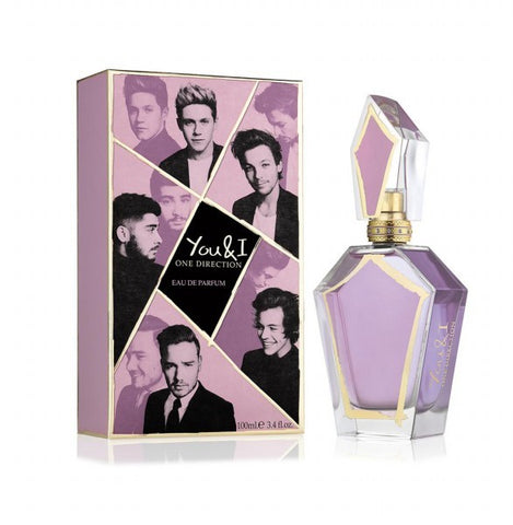 You & I by One Direction - Luxury Perfumes Inc. -