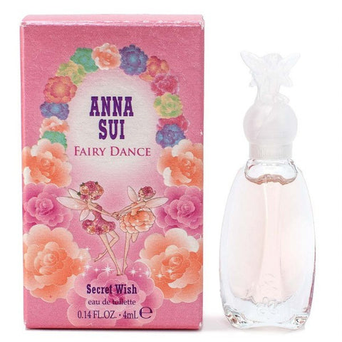 Fairy Dance by Anna Sui - Luxury Perfumes Inc. -
