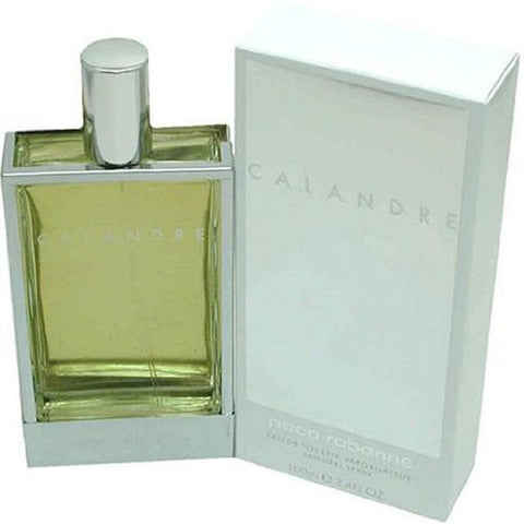 Calandre by Paco Rabanne - Luxury Perfumes Inc. -