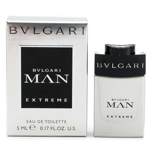 Bvlgari Man Extreme by Bvlgari - Luxury Perfumes Inc. -