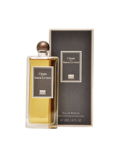 Cedre by Serge Lutens - Luxury Perfumes Inc. -