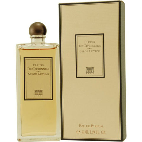 Fleurs de Citronnier by Serge Lutens - Luxury Perfumes Inc. -