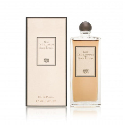 Nuit De Cellophane Khan by Serge Lutens - Luxury Perfumes Inc. -
