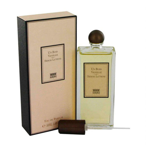 Un Bois Vanille by Serge Lutens - Luxury Perfumes Inc. -