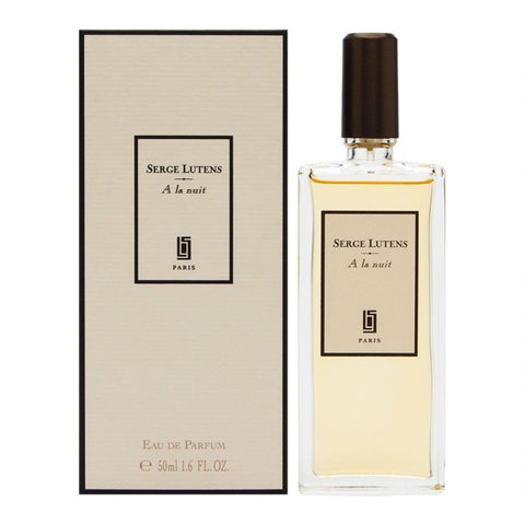 A La Nuit by Serge Lutens - Luxury Perfumes Inc. -