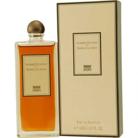 Ambre Sultan by Serge Lutens - Luxury Perfumes Inc. -