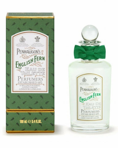 English Fern by Penhaligon's - Luxury Perfumes Inc. -
