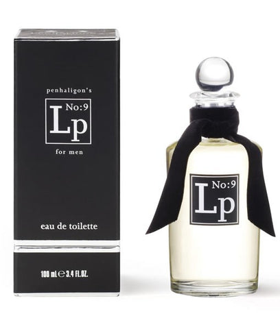 Penhaligon's Lp No. 9 by Penhaligon's