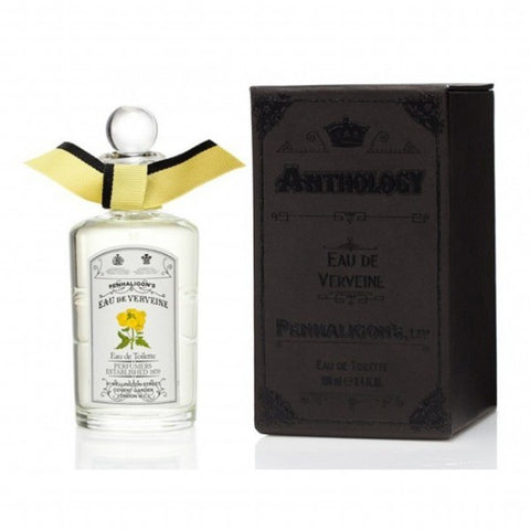 Anthology Eau De Verveine by Penhaligon's - Luxury Perfumes Inc. -