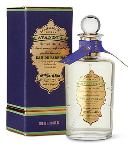 Penhaligon's Lavandula by Penhaligon's - Luxury Perfumes Inc. -