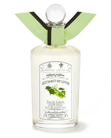 Anthology Extract of Limes by Penhaligon's