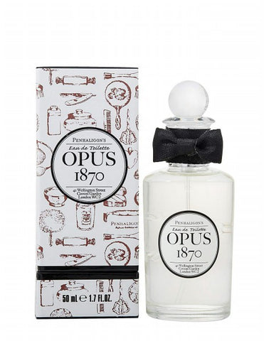 Opus 1870 by Penhaligon's - Luxury Perfumes Inc. -