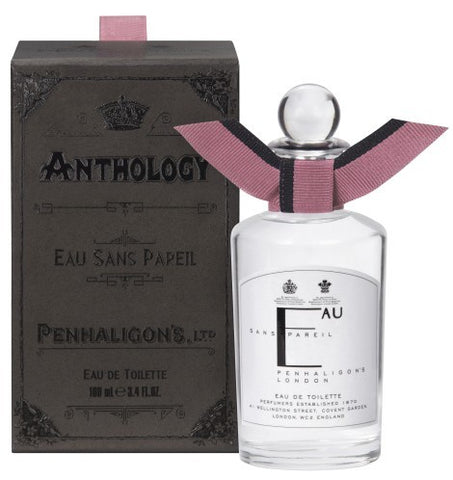 Anthology Eau Sans Pareil by Penhaligon's - Luxury Perfumes Inc. -