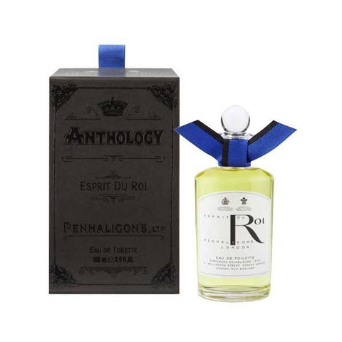 Anthology Esprit Du Roi by Penhaligon's - Luxury Perfumes Inc. -