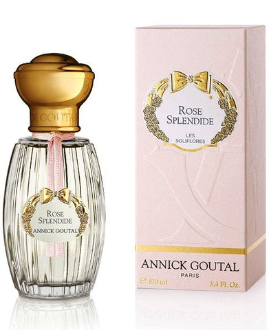 Rose Splendide by Annick Goutal - Luxury Perfumes Inc. -