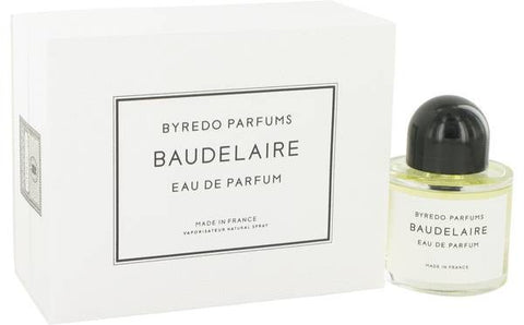 Byredo Baudelaire by Byredo - Luxury Perfumes Inc. -
