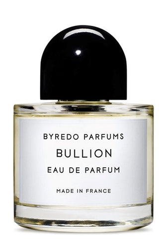 Byredo Bullion by Byredo - Luxury Perfumes Inc. -