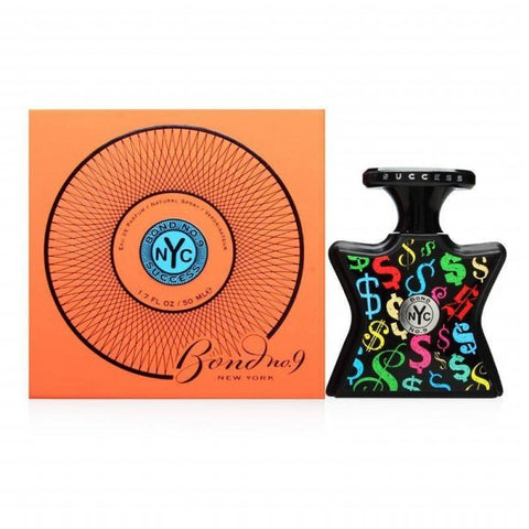 Success Is The Essence Of New York by Bond No. 9 - Luxury Perfumes Inc. -