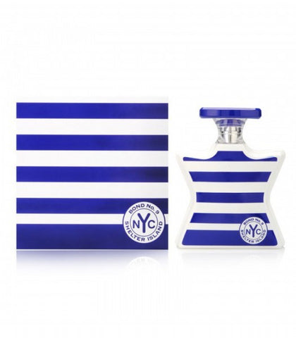 Shelter Island by Bond No. 9 - Luxury Perfumes Inc. -