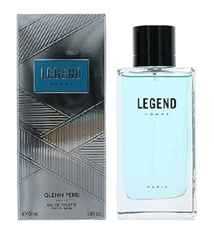 Glenn Perri Legend by Glenn Perri - Luxury Perfumes Inc. -