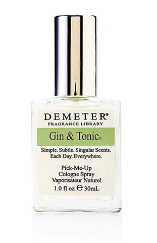 Gin & Tonic by Demeter
