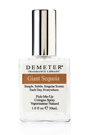Giant Sequoia by Demeter - Luxury Perfumes Inc. -