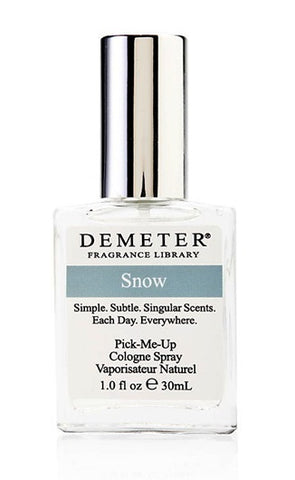 Snow by Demeter