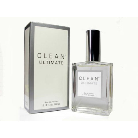 Clean Ultimate by Clean - Luxury Perfumes Inc. -