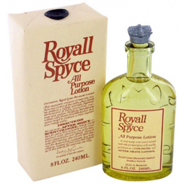 Royall Spyce by Royall Fragrances