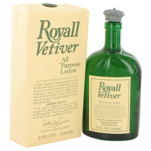 Royall Vetiver by Royall Fragrances - Luxury Perfumes Inc. -