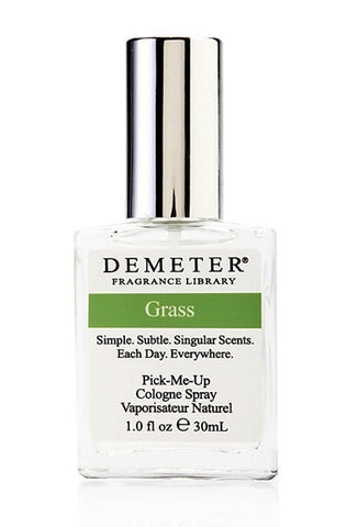 Grass by Demeter - Luxury Perfumes Inc. -