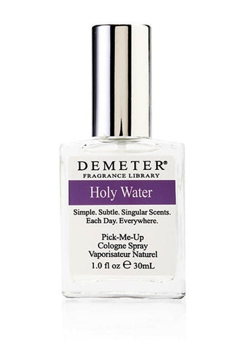 Holy Water by Demeter