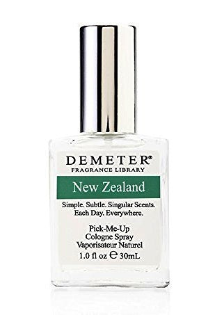 New Zealand by Demeter