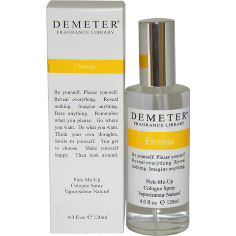 Freesia by Demeter