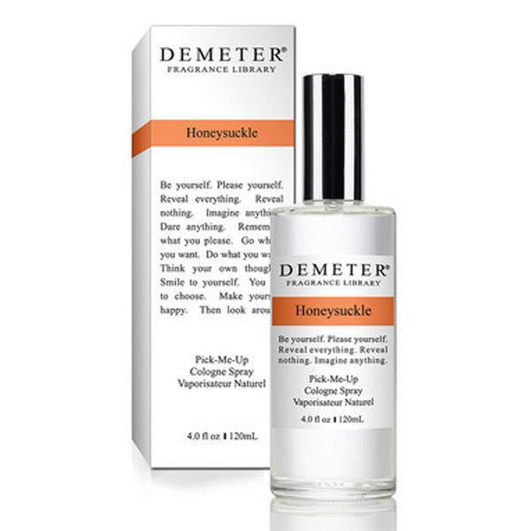 Honeysuckle by Demeter - Luxury Perfumes Inc. -