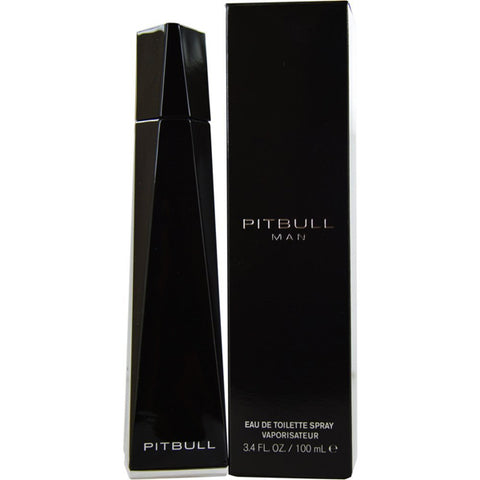 Pitbull Man by Pitbull - Luxury Perfumes Inc. -