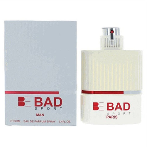 Be Bad Sport by Bodevoke - Luxury Perfumes Inc. -
