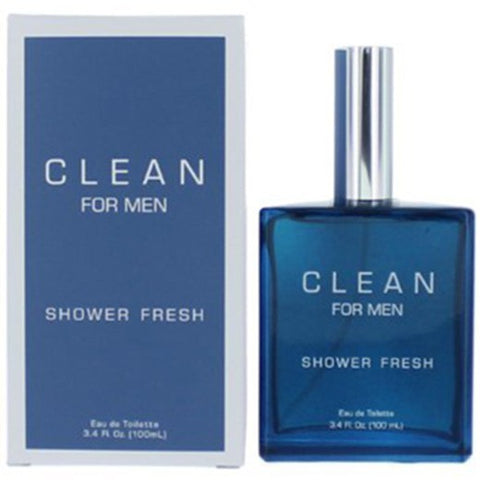 Clean Shower Fresh by Clean - Luxury Perfumes Inc. -