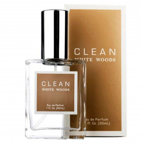 Clean White Woods by Clean - Luxury Perfumes Inc. -