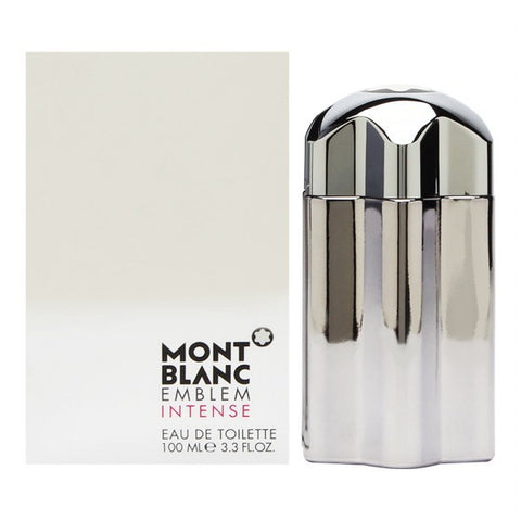 Emblem Intense by Mont Blanc - Luxury Perfumes Inc. -