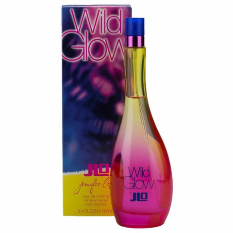 Wild Glow by Jennifer Lopez