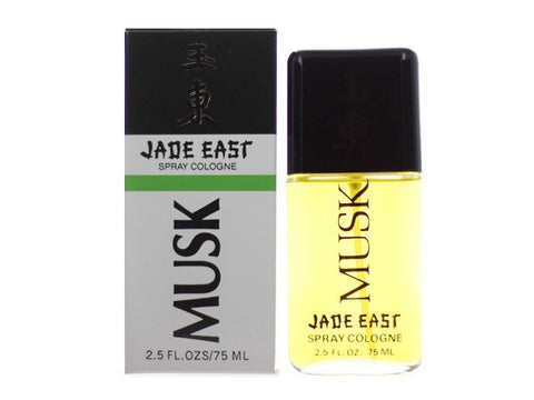 Jade East Musk by Songo - Luxury Perfumes Inc. -