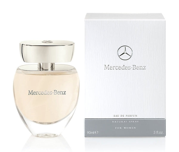 Mercedes Benz for Her by Mercedes Benz - Luxury Perfumes Inc. -