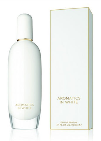 Aromatics in White by Clinique - Luxury Perfumes Inc. -