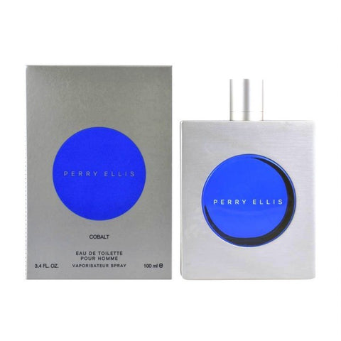 Cobalt by Perry Ellis - Luxury Perfumes Inc. -