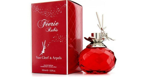 Feerie Rubis by Van Cleef & Arpels - Luxury Perfumes Inc. -