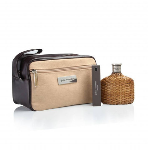 Artisan Gift Set by John Varvatos