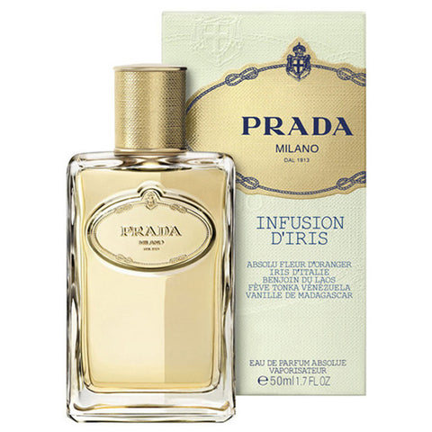 Infusion d'Iris Absolue by Prada - Luxury Perfumes Inc. -