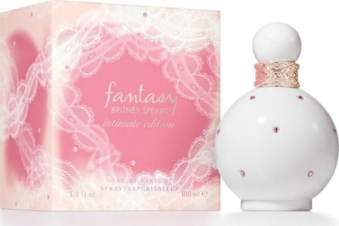 Fantasy Intimate Edition by Britney Spears - Luxury Perfumes Inc. -